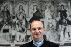 Pascal Ide ˆ la CongrŽgation pour l'Žducation catholique